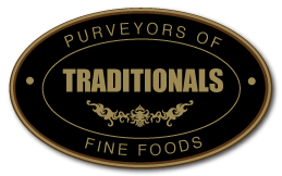 Traditionals – Purveyors of Fine Foods