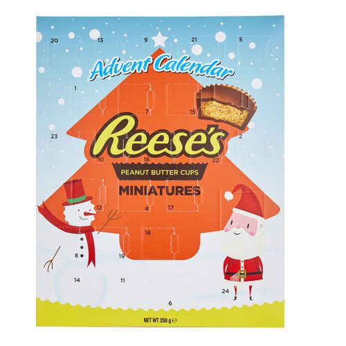 reeses advent
