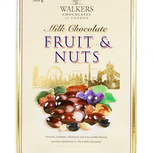 WALKERS fruit_nut_chocolate_tin