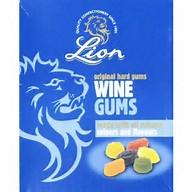 LIONS WINE GUMS BX