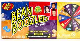 BEANBOOZLED 4th edition game