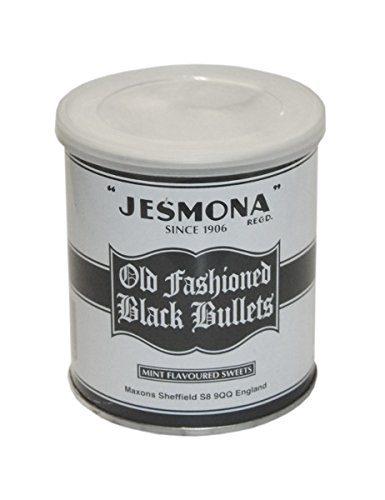BLACK BULLETS